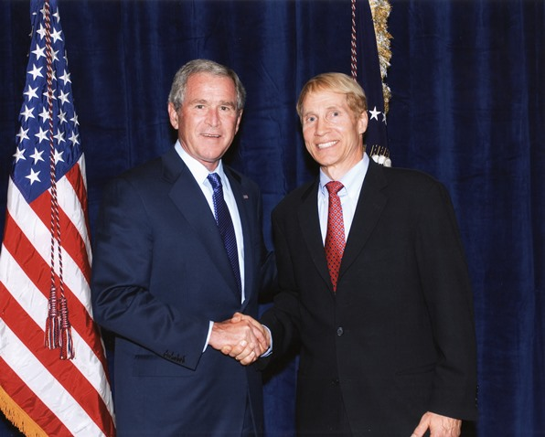 Dr. Larry Farwell and